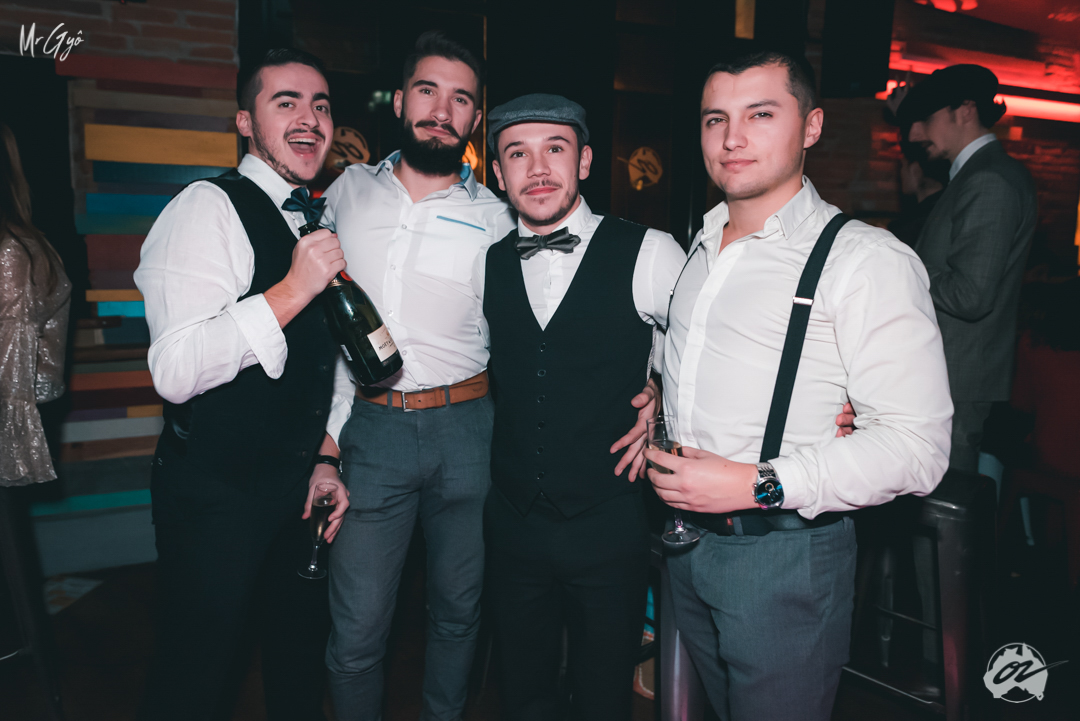 Peaky Blinders Party @ Toulouse - 51