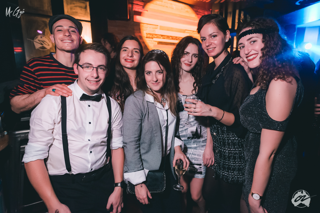 Peaky Blinders Party @ Toulouse - 26