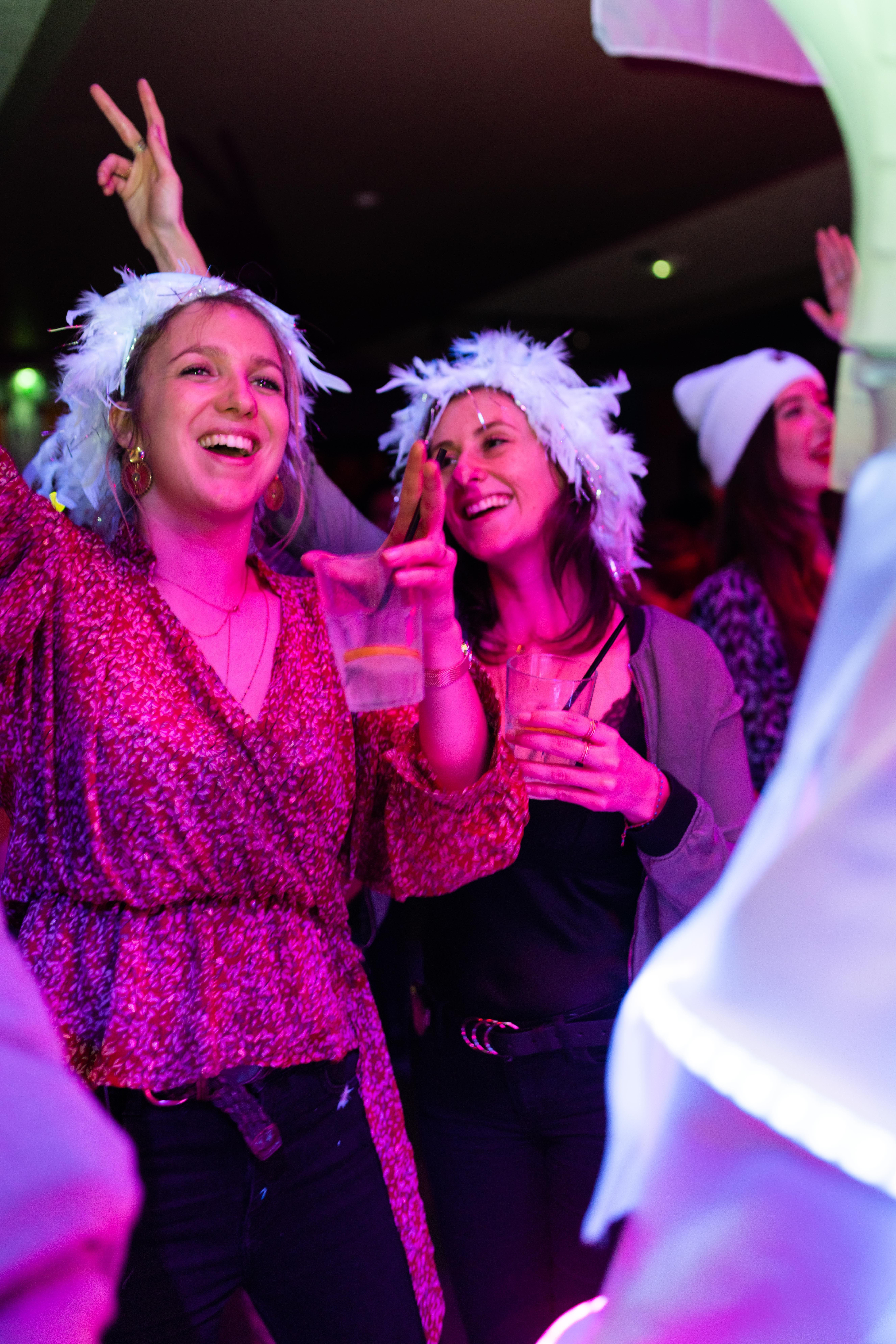 Winter White Party @ Bordeaux - 66