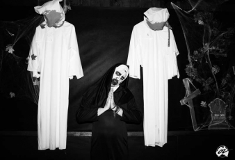 The Nun @ Chatelet - 108