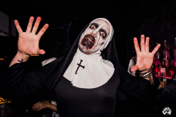 The Nun @ Chatelet - 68