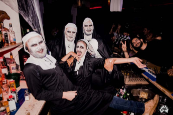 The Nun @ Chatelet - 77