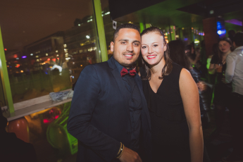 Casino Royale @ NYE Rooftop - 37