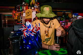 Australia Day @ Grands Boulevards - 145