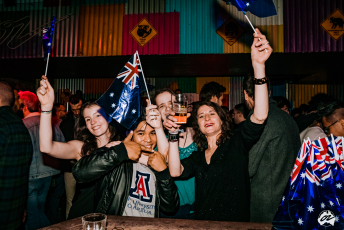 Australia Day @ Grands Boulevards - 30