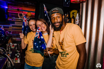 Australia Day @ Grands Boulevards - 33