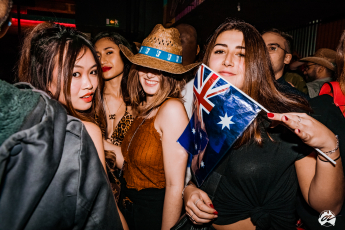 Australia Day @ Grands Boulevards - 42