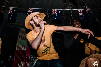 Australia Day @ Grands Boulevards - 104
