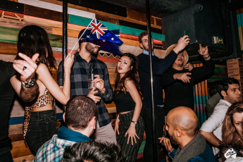 Australia Day @ Grands Boulevards - 118