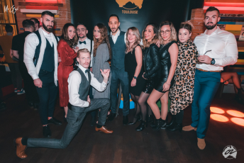 Peaky Blinders Party @ Toulouse - 50