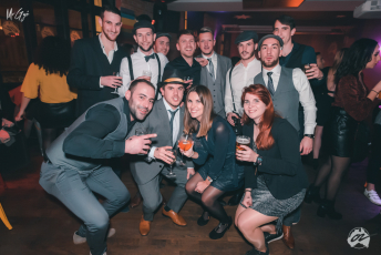 Peaky Blinders Party @ Toulouse - 53