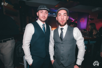 Peaky Blinders Party @ Toulouse - 55