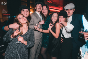 Peaky Blinders Party @ Toulouse - 57