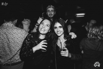 Peaky Blinders Party @ Toulouse - 67
