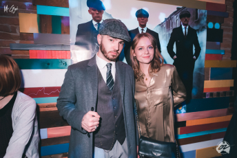 Peaky Blinders Party @ Toulouse - 27