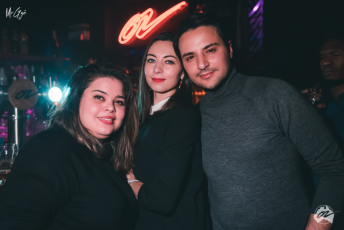 Peaky Blinders Party @ Toulouse - 37