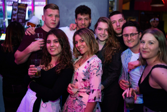 Winter White Party @ Bordeaux - 39