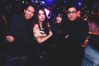Secret Agents @ Rooftop - 20