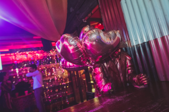 Valentine's Day @ Grands Boulevards - 20