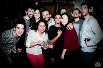 Clubbing @ Chatelet - 8