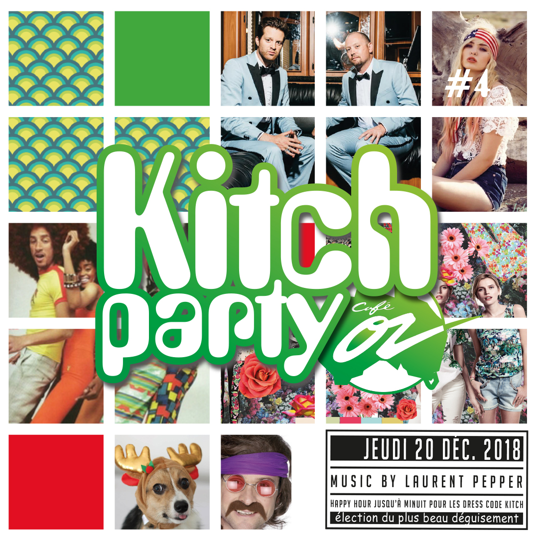 Kitch Party #4