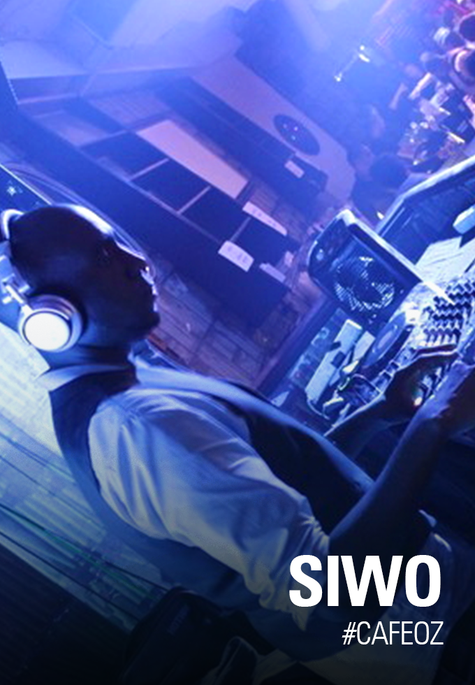 Mix by Dj Siwo