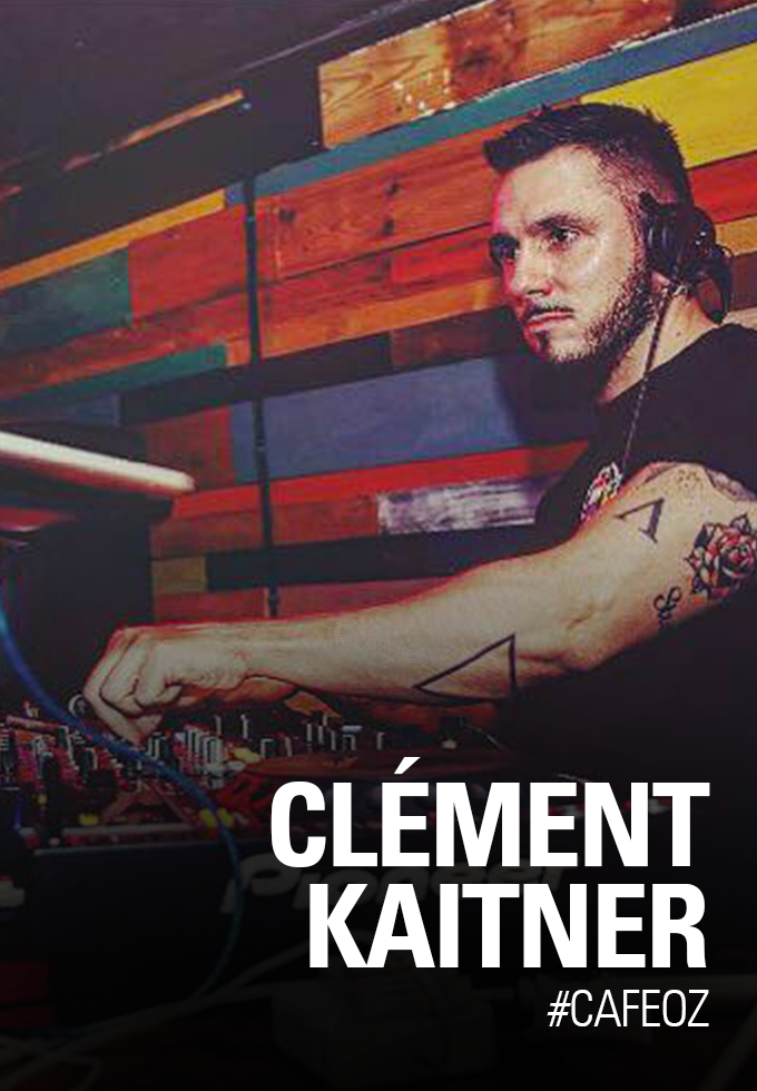 Mix by Clement Kaitner