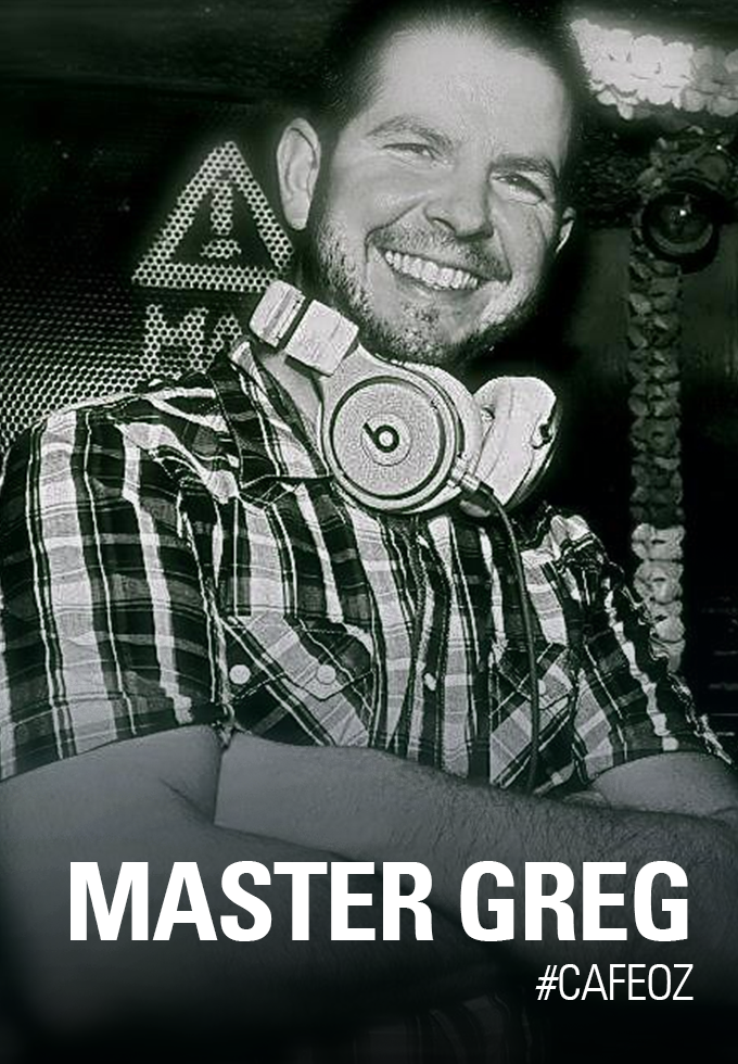 Mix by Master Greg