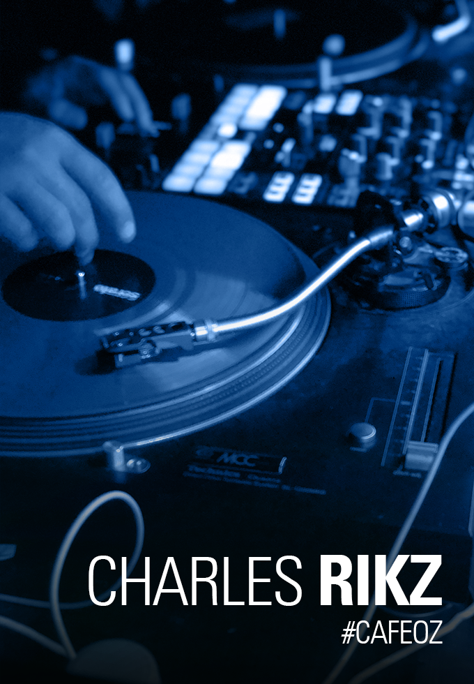 Mix by Charles Rikz